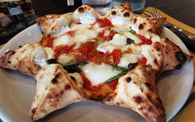 画像: 自由が丘に新店「LA STAZIONE DELLA PIZZA」が誕生!