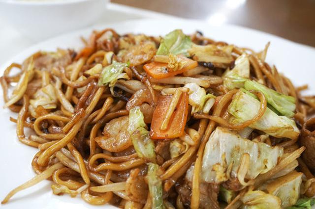 画像: 【福岡】ラーメン・焼きそば・餃子♪@中華レストラン 香港