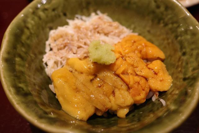 画像: 【渋谷】ここでしか出会えない魚や旬の食材を味わう隠れ家「鮨 花おか」