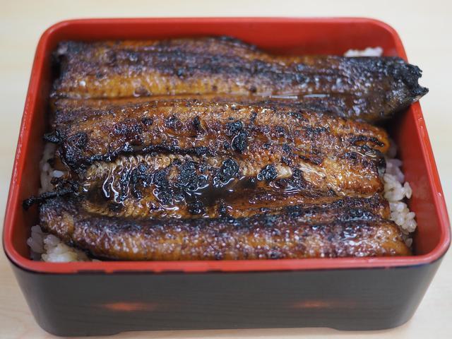 画像: 本州最南端のうなぎ専門店のうなぎはふっくらふわふわプリプリでとても美味しかったです! 和歌山県串本町 「東うなぎ 串本支店」