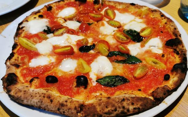 画像: 箱根で楽しむ食べログピザ百名店!