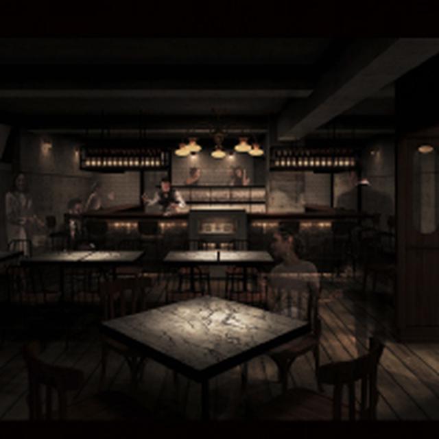画像: Wine Cocktail Bar & Restaurant 「Swirl」(スワール) 2021年10月渋谷にオープン!!