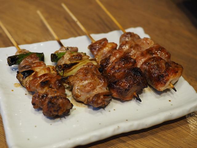 画像: お酒が飲めなくても・・・備長炭で焼く京赤地鶏の焼鳥は旨いもんは旨いもんは旨いのです! 京都市中京区 「京のじどり屋 晃」
