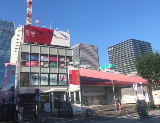 画像: Tokyo Tokyo All JAPAN COLLECTION有楽町ショーケース
