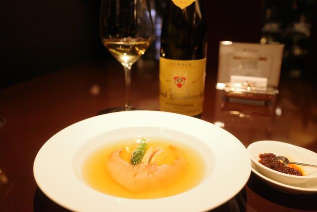 画像: 【赤坂】クラシカルで落ち着いた空間で味わう王道中華料理「赤坂璃宮 赤坂本店」