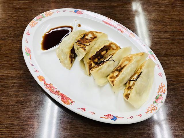 画像: 大阪餃子通信〈'21年8月 Part.1〉冷麺と餃子はじめました...^_^