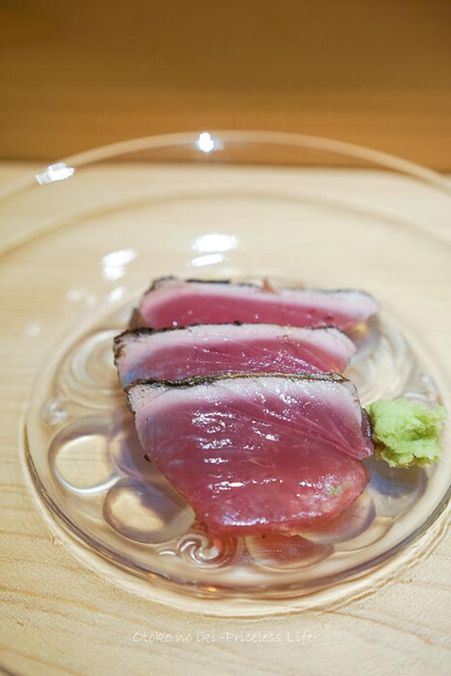 画像: 鮨しゅんじ(六本木)初夏の鮨を友といただける幸せ