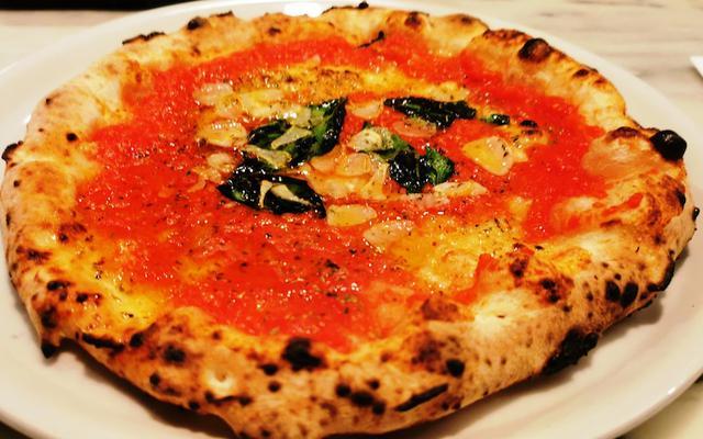画像: <ピザ百名店>SAVOYとまととちーず店は人気の隠れ家ピッツェリア