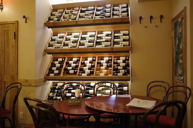 画像: 【銀座】1300種類のワインは圧巻!食事もしっかり楽しめるワインバー「Wine Bar ぶしょん」