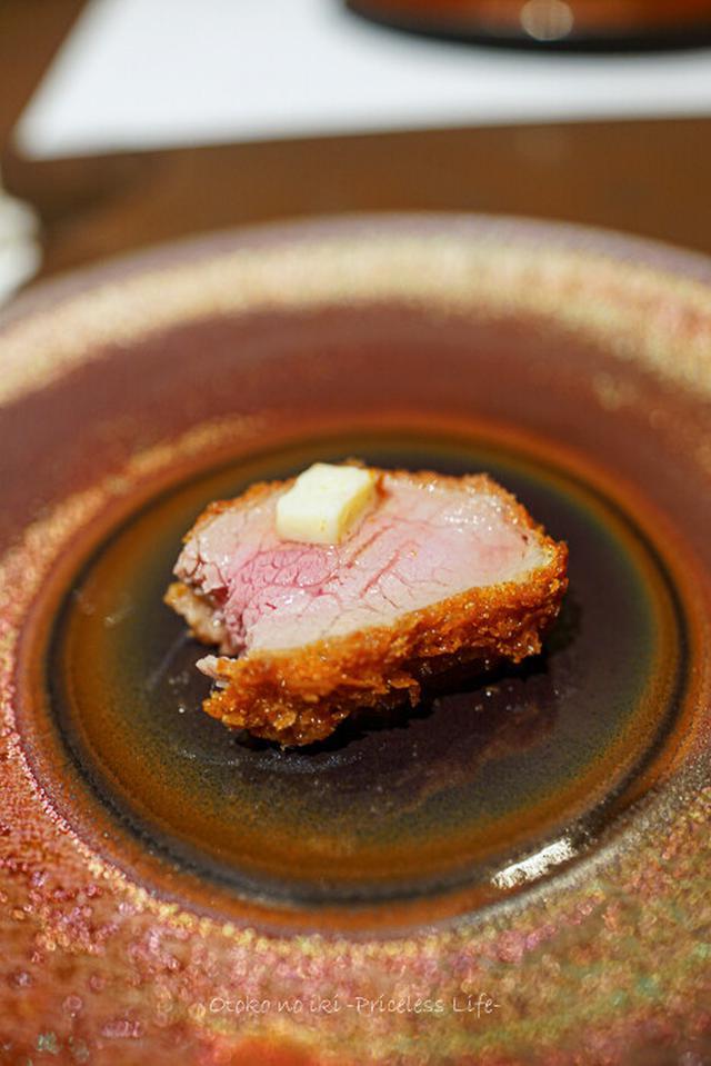 画像: 洋食 とんかつ ひとみ(紀尾井町)めくるめく洋食の世界を貴方に
