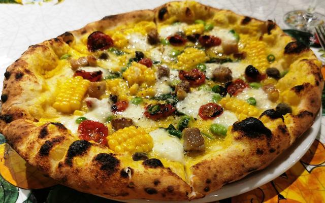 画像: 仙台の「パドリーノ」で真のナポリピッツァを満喫!