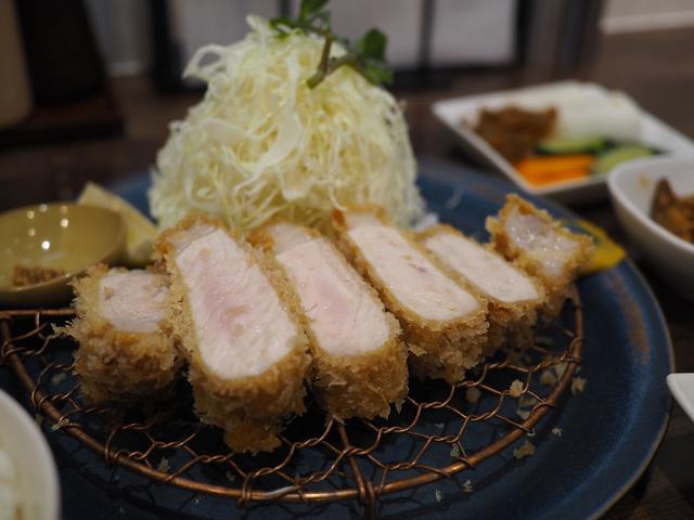 画像: こだわりだらけの熟成豚のとんかつがびっくりするほど美味しくてリーズナブルにいただける大人気とんかつ専門店! 京都市山科区 「とんかつ食堂 熟豚」