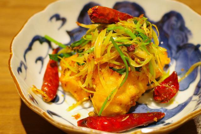 画像: 【六本木】デートや会食にも〇上質な空間で楽しむどこか懐かしい中国料理「桃仙閣 東京」