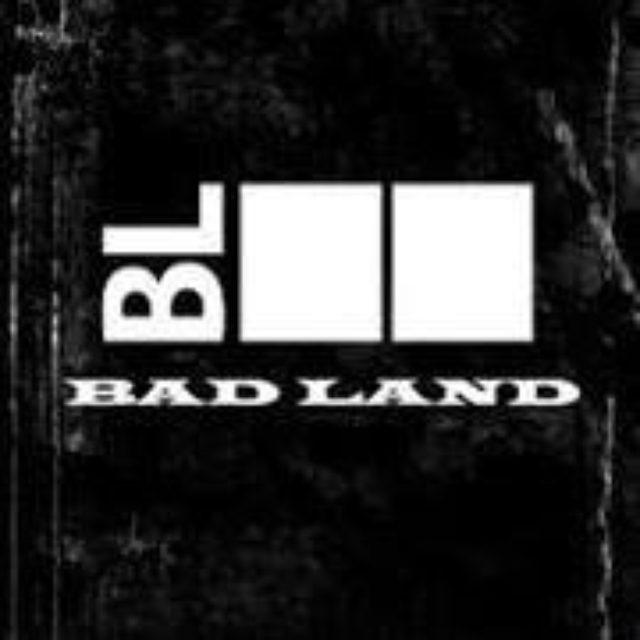 画像: BAD LAND