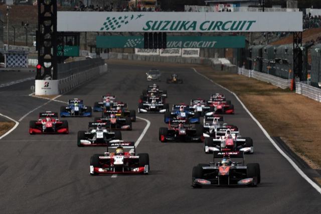 画像: 4月22日(土)、23日(日)に開幕する「SUPER FORMULA」のデモレースを見ることができるのは、「モータースポーツファン感謝デー」の大きなメリットです! 世界も注目する国内最高峰レースを楽しみましょう。 www.suzukacircuit.jp