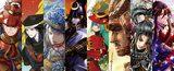 画像: 約100人の著名クリエイターによる渾身の「武者絵」が集結! 「第四回 武者絵展」開催