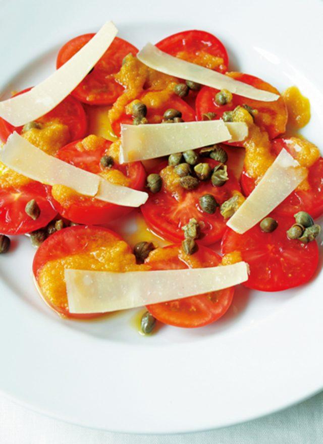 画像: 人気フレンチシェフが美味しいサラダの作り方を公開!『「ターブルオギノ」のDELIサラダ』