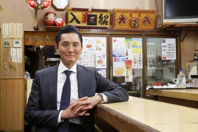 画像: 松重豊「このシリーズは視聴者の方が飽きたら終わりです」 ドラマ「孤独のグルメ」 Season5突入へ!
