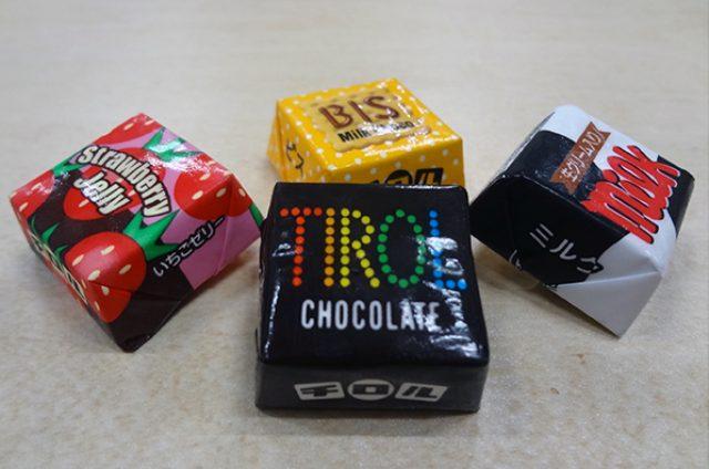 画像: 総計400種類超! チロルチョコの新商品はどうやって作られるの?