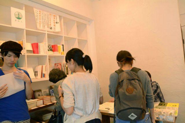 画像: 個性豊かな出版社、本と活字にまつわるユニークな活動者が鎌倉に集合! 第5回「かまくらブックフェスタ」開催決定