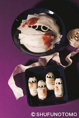 画像: 「これ、食べられるよね...?」目玉クッキー、脳みそマフィン ちょっとグロくてキモかわいいハロウィンレシピ集!