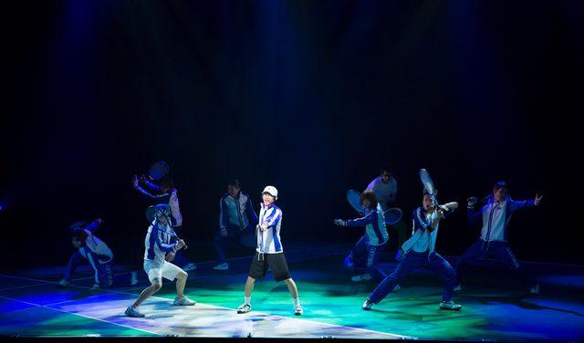 画像: 「オレは上に行くよ」──ミュージカル『テニスの王子様』3rdシーズンの魅力を解説