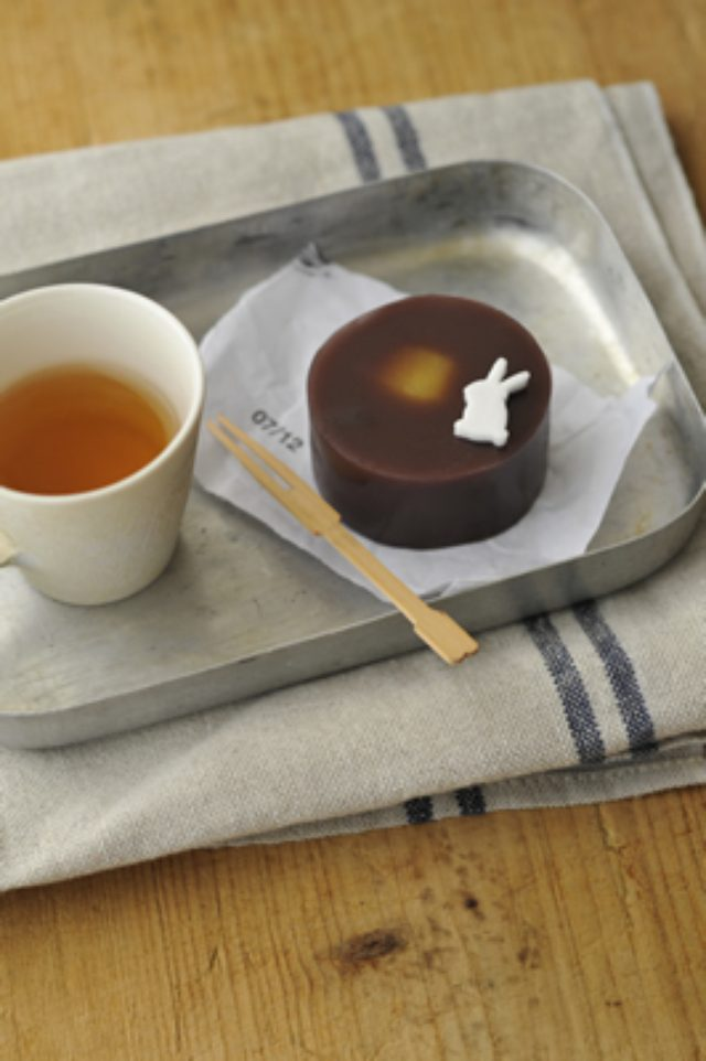 画像: 道具なしで、初心者でも簡単に和菓子が作れる!? 予約の取れない和菓子教室、レシピ初公開!