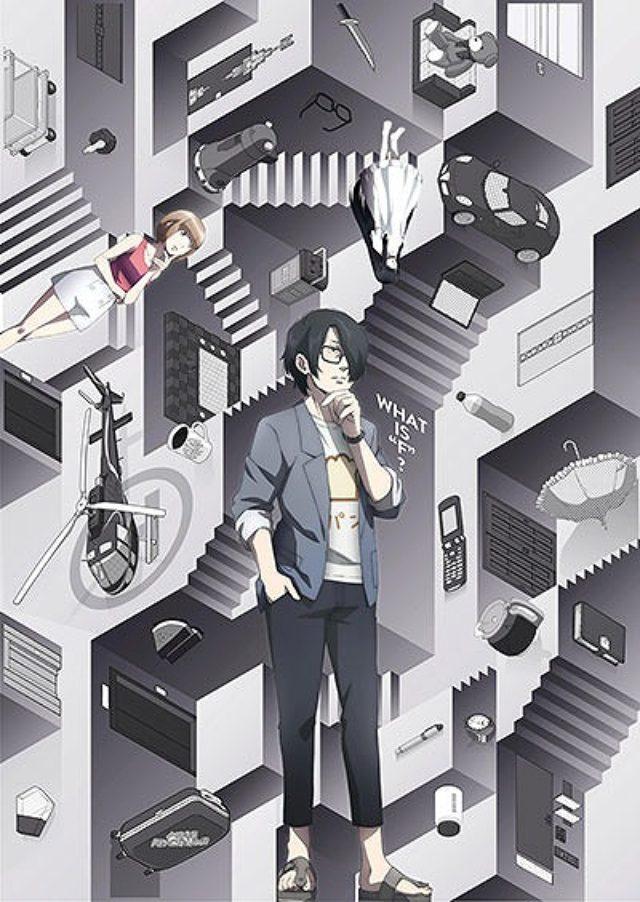 画像: 秋アニメは制作会社で選ぼう! 2015年秋アニメを制作会社別にまとめてみた