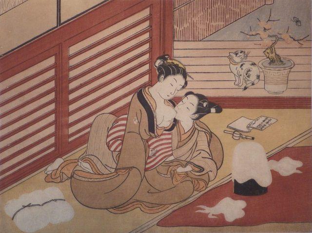 画像: 大盛況!「SHUNGA 春画展」で私たちは、古き日本の多様な性文化に何を観るか?