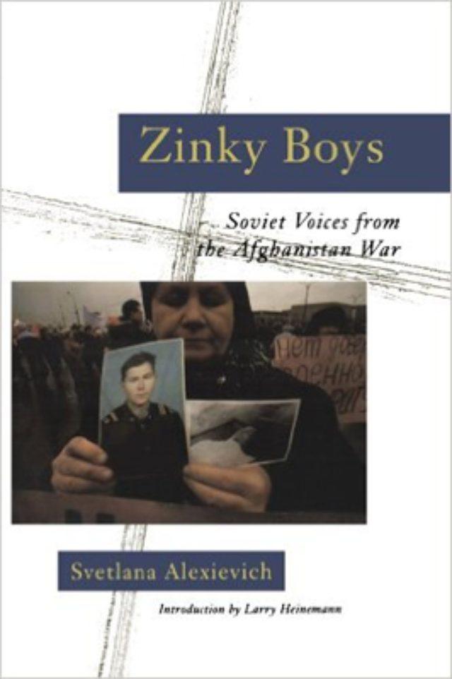 画像: 「ノンフィクションが文学賞は凄すぎる!」ベラルーシの女性作家、ノーベル文学賞受賞に称賛の嵐! 一方、ハルキストたちは...