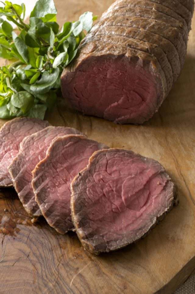 画像: 鍋やフライパンでOK! 家庭で本格的なごちそう肉料理を作ろう!