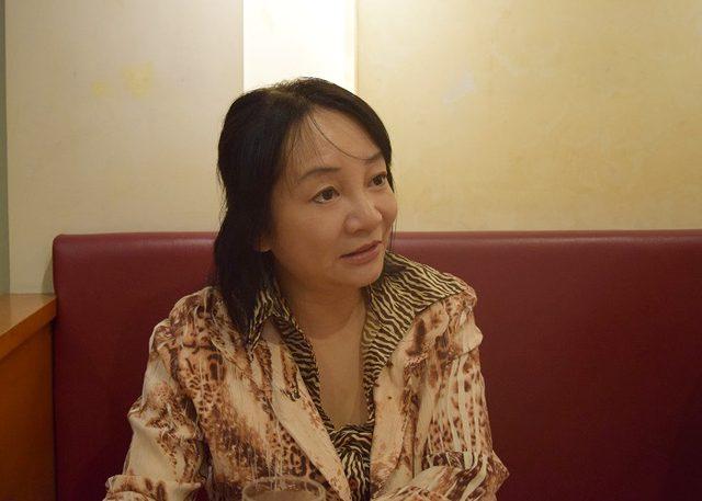 画像: 結婚に「愛」はむしろ邪魔である―岩井志麻子さんインタビュー【前編】
