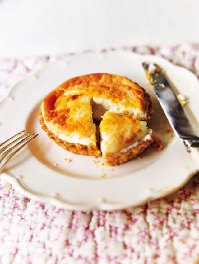 画像: スイーツの秋! ふわふわ、なめらか、ふるふる、ざくざくの新食感チーズケーキに注目!