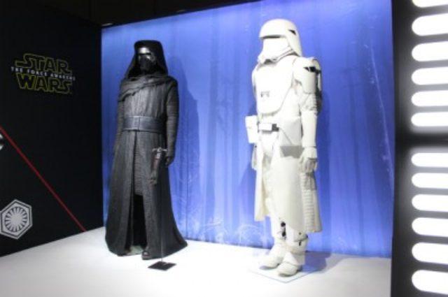 画像: 「スター・ウォーズD23特別展」でレアな衣裳が日本初公開