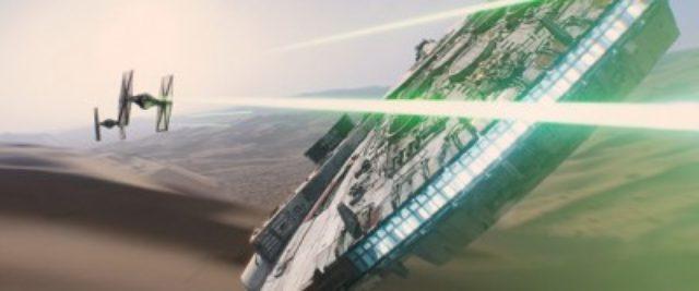 画像: 『スター・ウォーズ/フォースの覚醒』にIMAX社も興奮!