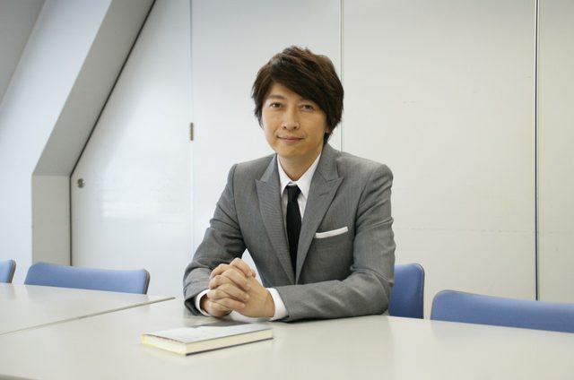 画像: 超人気声優・小野大輔さんの、命よりも大切なものが消えた!? オーディオブック『世界から猫が消えたなら』配信記念・独占インタビュー