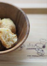 画像: スヌーピーと一緒にほっこり♪ 可愛いウッドトレイ&スイーツで、おうちカフェを楽しもう!【スコーン、クッキー、ドーナッツ】