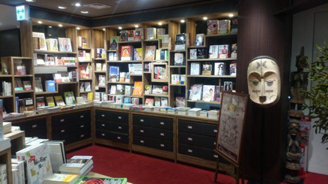 画像: 今より少し違う景色が見える書店―「三省堂書店 池袋本店」12月6日グランドオープン!