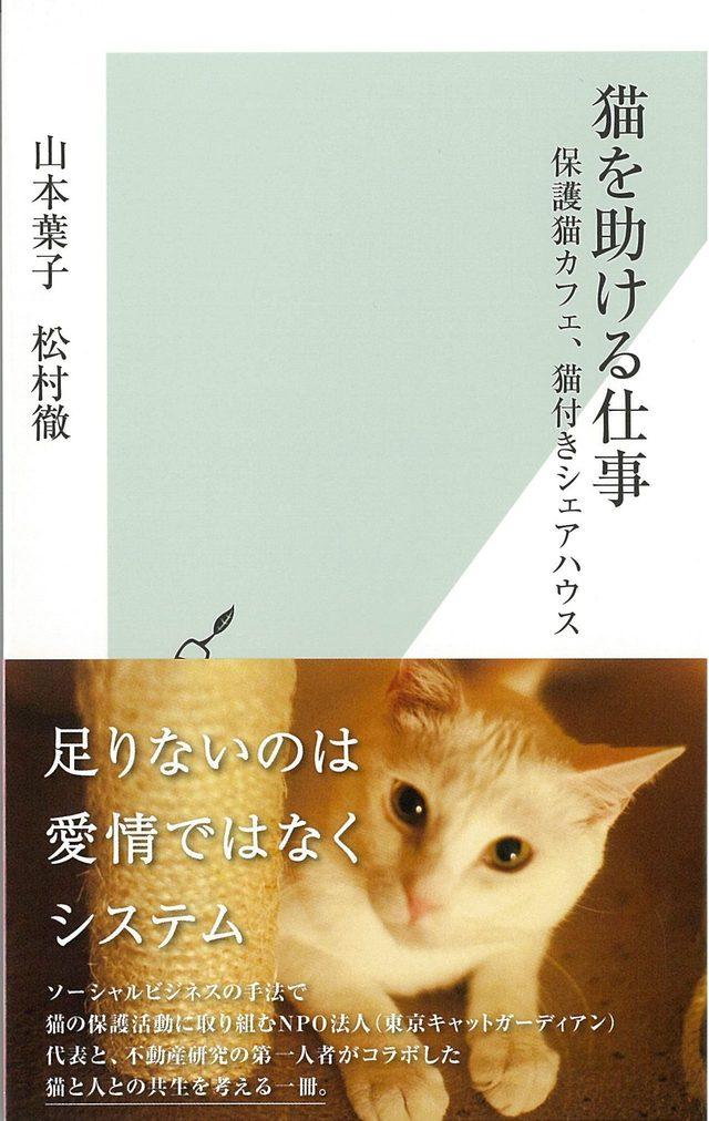 画像: 殺処分される猫を社会問題にしない ―新しい社会と猫のつきあい方
