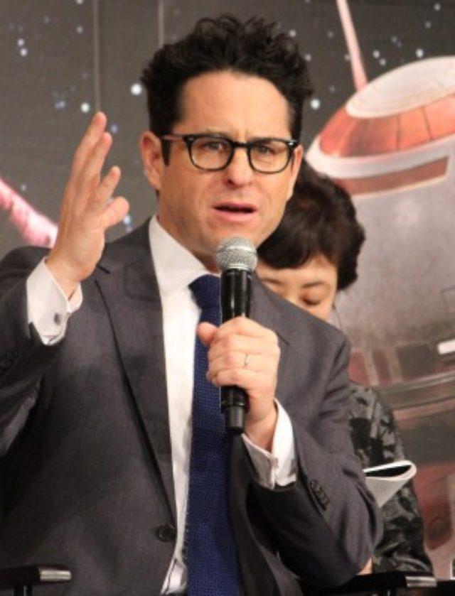 画像: 『スター・ウォーズ』新作のJ.J.エイブラムス監督は「高田馬場」がお気に入り