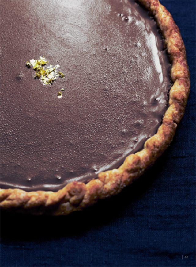 画像: 折り込みも休ませ時間も一切不要―バターを使わずにパイやタルト作りを簡単に楽しもう!