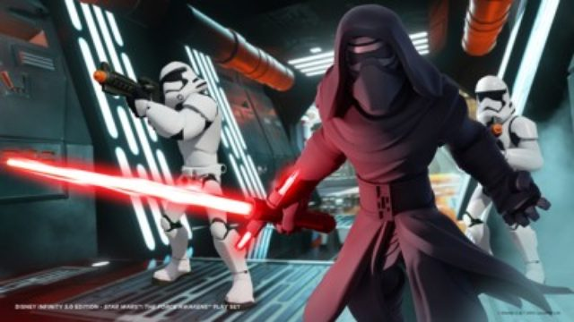 画像: 「スター・ウォーズ」最新作を体験できるゲームが登場