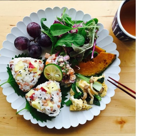 画像: 常備菜で簡単!たった10分で毎日の朝食が楽しみになる「和ンプレート」レシピ