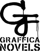 画像: 日本のマンガと海外コミックが融合した新コミックレーベル「Graffica Novels」始動!