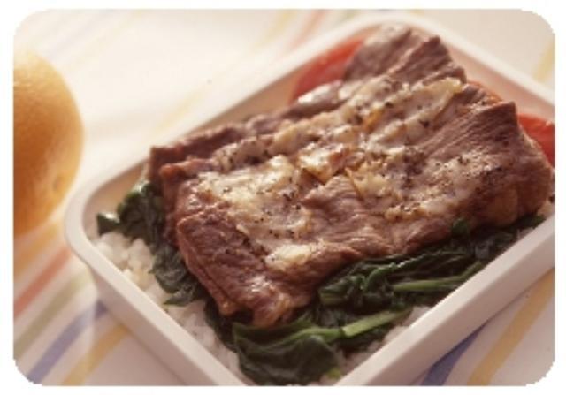 画像: バランスよくおいしく食べてカロリーダウンする裏ワザ満載! がんばらないダイエット弁当レシピ