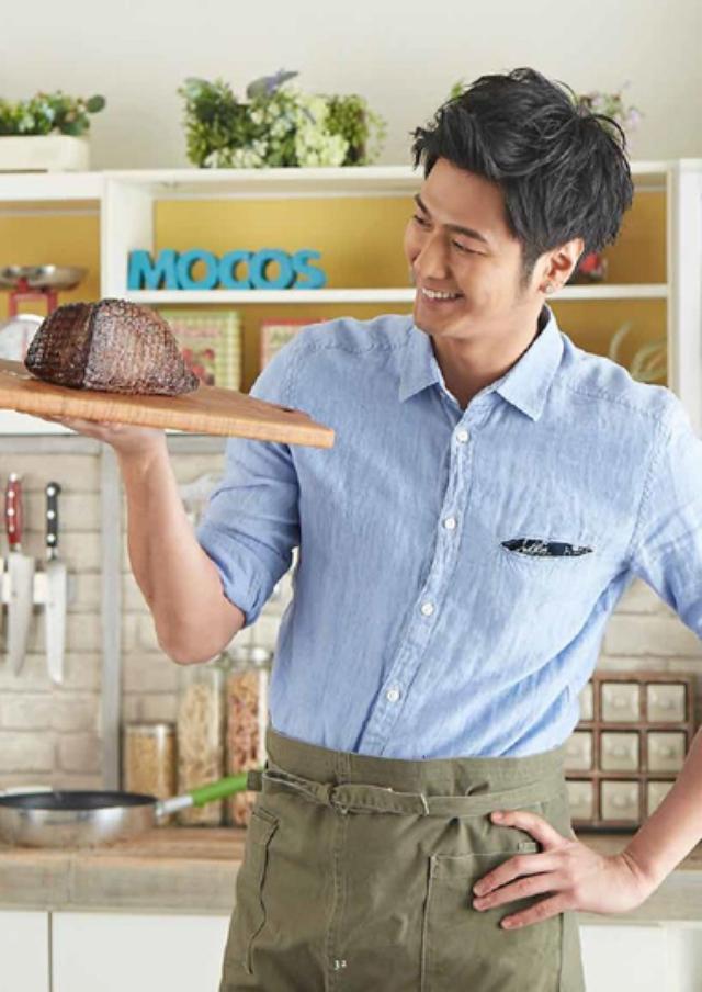 画像: 「MOCO'Sキッチン」開始から5年! 速水もこみちの秘蔵レシピノートからとっておきの肉料理を大公開!