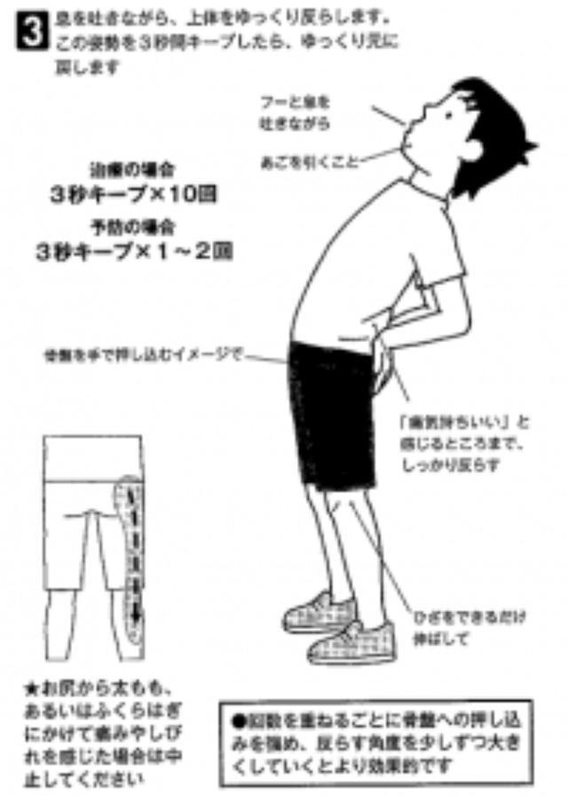 画像: たった3秒で「腰痛」が治る! 腰痛の原因はあなたの◯◯にあった!テレビで大反響の最新治療法とは?