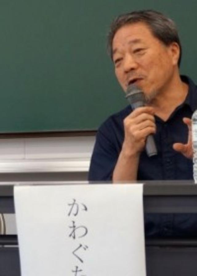 画像: 異色の漫画家対談――かわぐちかいじとこうの史代が広島で語ったこと【前編】