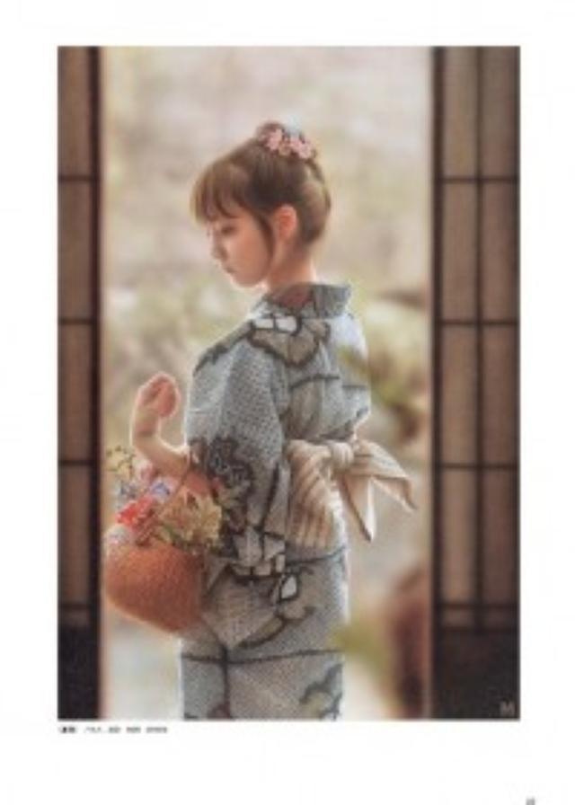 画像: ヌードでなくても漂うエロス! 池永康晟、山本大貴...いまの日本美術界における最先端の美人画・妖艶美を1冊で堪能できる幸せ