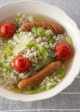 画像: 高血圧・血糖値・高コレステロール・メタボを改善! 話題のスーパーフード「もち麦」の効果的な使い方